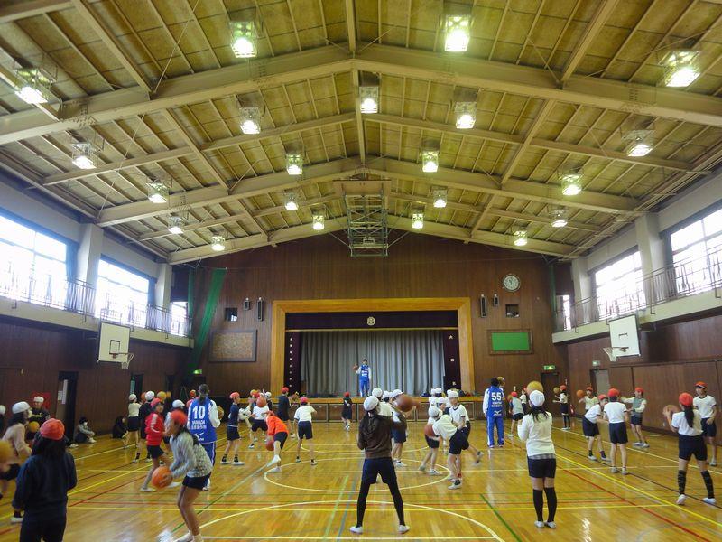 篠崎 第 三 小学校