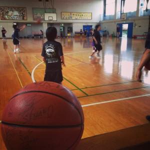 大間野ミニバスケットボールクラブ09271