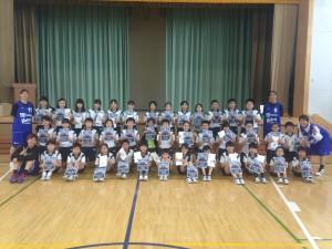 豊洲北小学校09124