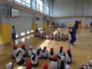豊洲北小学校09122
