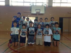 大田区立松仙小学校08202