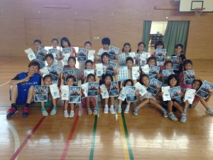 大田区立松仙小学校08201